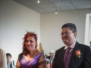 Le mariage de Sabrina et Mathieu 3