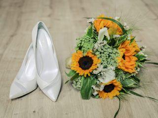 Le mariage de Yuelian et Pierre 1