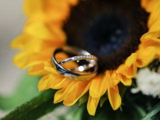 Le mariage de Yuelian et Pierre 2