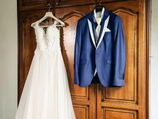 Le mariage de Yuelian et Pierre 3