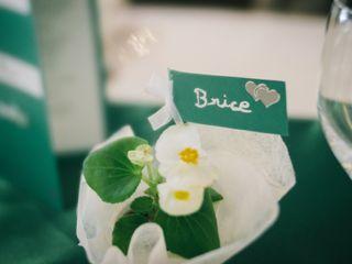 Le mariage de Reine et Brice 3