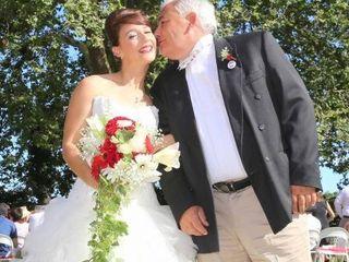 Le mariage de Audrey et Joël 3
