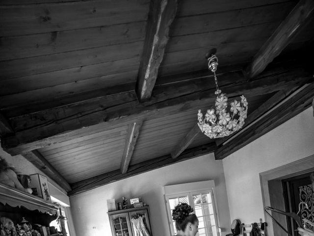 Le mariage de Tommy et Cécilia à Audun-le-Tiche, Moselle 7
