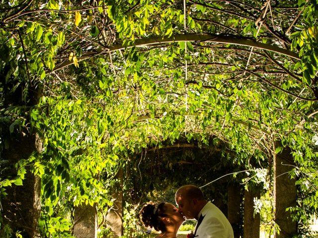 Le mariage de Tommy et Cécilia à Audun-le-Tiche, Moselle 18