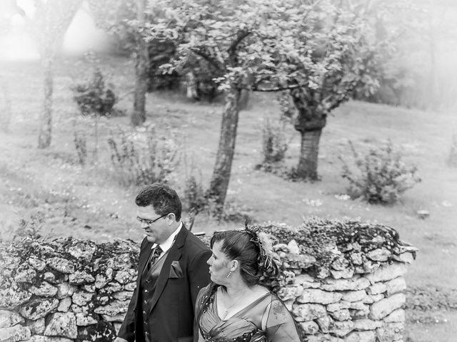 Le mariage de Mathieu et Sabrina à Aslonnes, Vienne 7