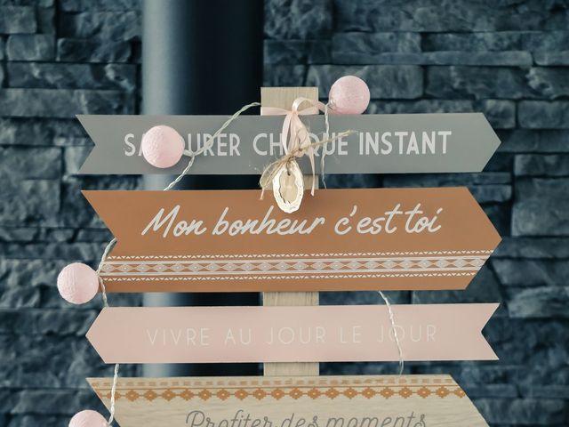 Le mariage de Maxime et Candy à Crécy-en-Ponthieu, Somme 4