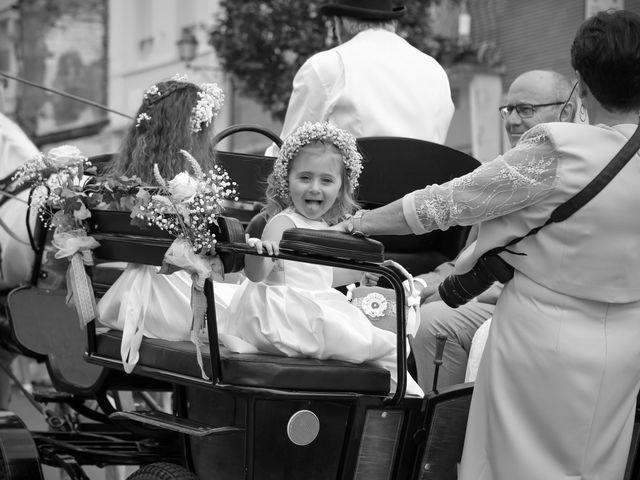 Le mariage de Maxime et Candy à Crécy-en-Ponthieu, Somme 43