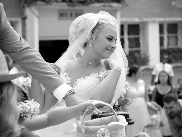 Le mariage de Maxime et Candy à Crécy-en-Ponthieu, Somme 45