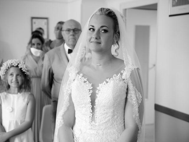 Le mariage de Maxime et Candy à Crécy-en-Ponthieu, Somme 54