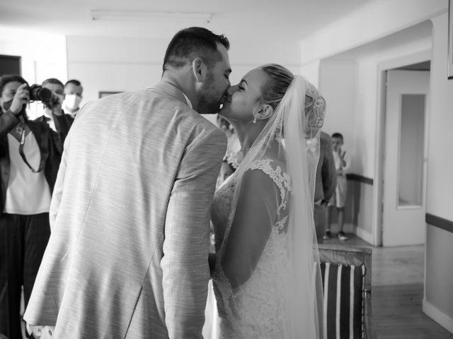 Le mariage de Maxime et Candy à Crécy-en-Ponthieu, Somme 57