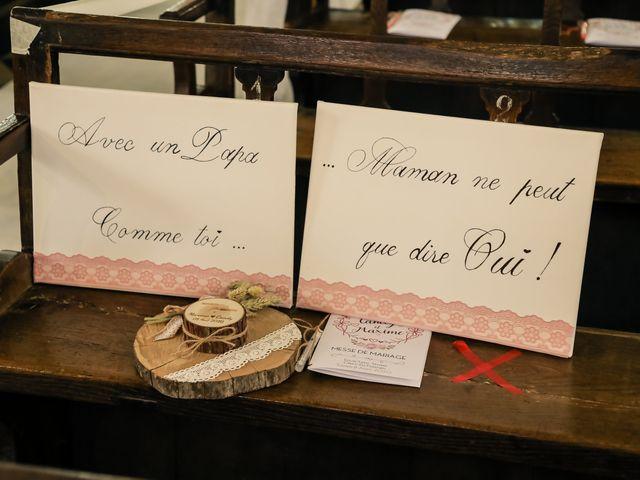 Le mariage de Maxime et Candy à Crécy-en-Ponthieu, Somme 65