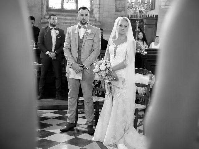 Le mariage de Maxime et Candy à Crécy-en-Ponthieu, Somme 86
