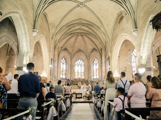 Le mariage de Maxime et Candy à Crécy-en-Ponthieu, Somme 87