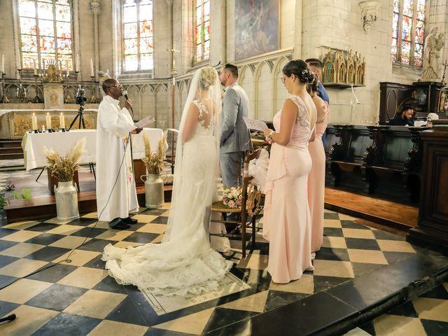 Le mariage de Maxime et Candy à Crécy-en-Ponthieu, Somme 102