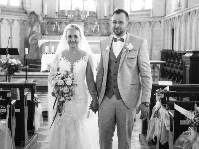 Le mariage de Maxime et Candy à Crécy-en-Ponthieu, Somme 103