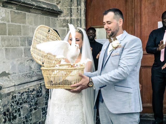 Le mariage de Maxime et Candy à Crécy-en-Ponthieu, Somme 108