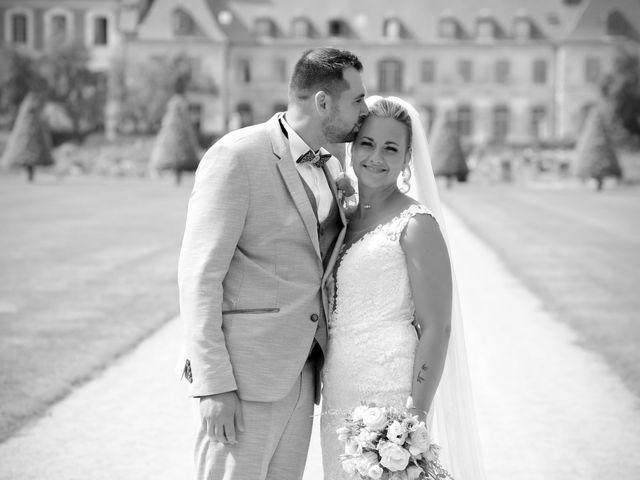 Le mariage de Maxime et Candy à Crécy-en-Ponthieu, Somme 110