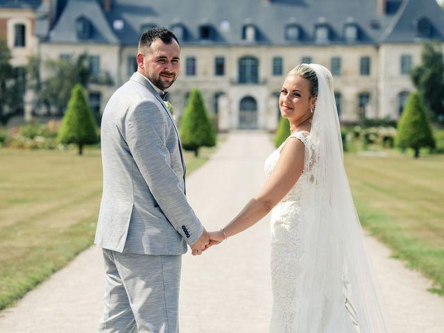 Le mariage de Maxime et Candy à Crécy-en-Ponthieu, Somme 113