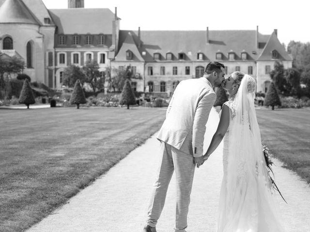 Le mariage de Maxime et Candy à Crécy-en-Ponthieu, Somme 114