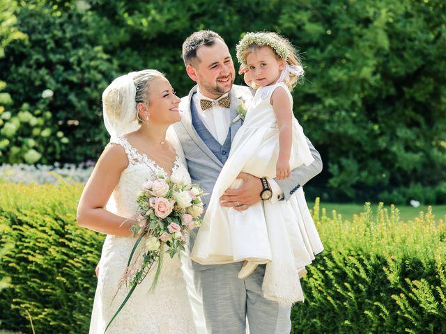 Le mariage de Maxime et Candy à Crécy-en-Ponthieu, Somme 117