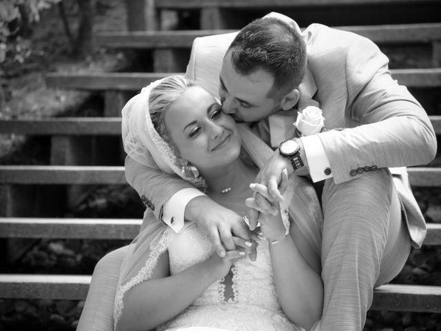 Le mariage de Maxime et Candy à Crécy-en-Ponthieu, Somme 120