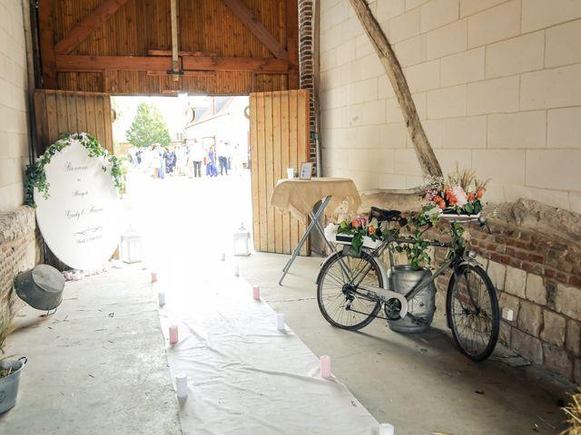 Le mariage de Maxime et Candy à Crécy-en-Ponthieu, Somme 131