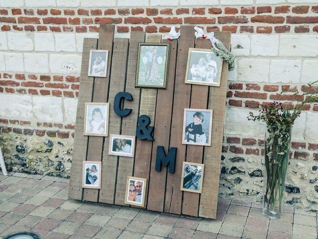 Le mariage de Maxime et Candy à Crécy-en-Ponthieu, Somme 139