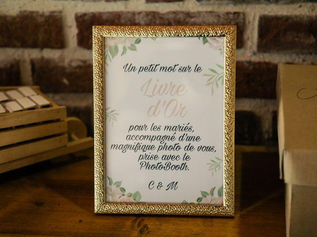 Le mariage de Maxime et Candy à Crécy-en-Ponthieu, Somme 146