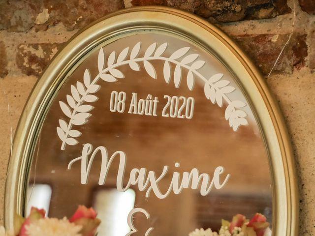Le mariage de Maxime et Candy à Crécy-en-Ponthieu, Somme 149