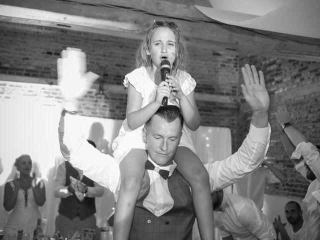 Le mariage de Maxime et Candy à Crécy-en-Ponthieu, Somme 173