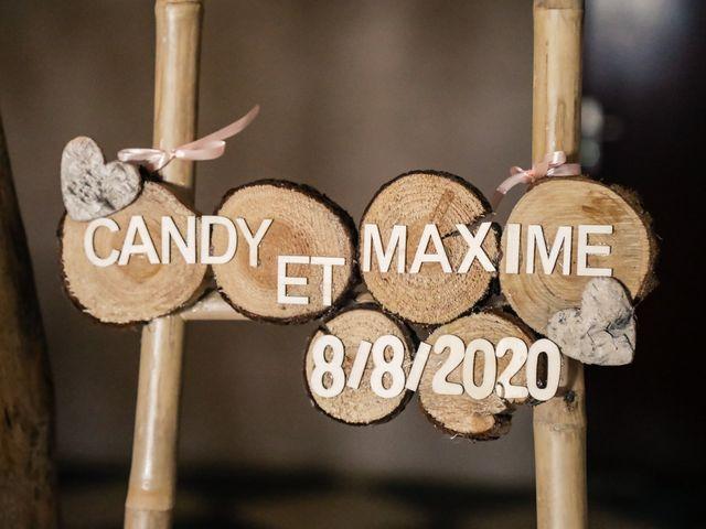 Le mariage de Maxime et Candy à Crécy-en-Ponthieu, Somme 177