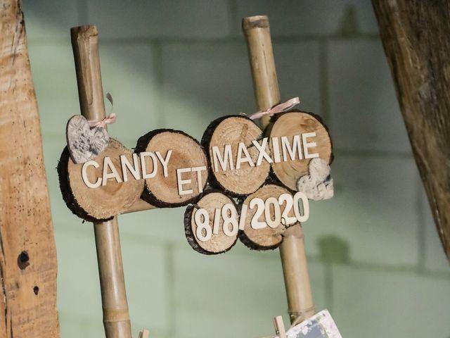 Le mariage de Maxime et Candy à Crécy-en-Ponthieu, Somme 180