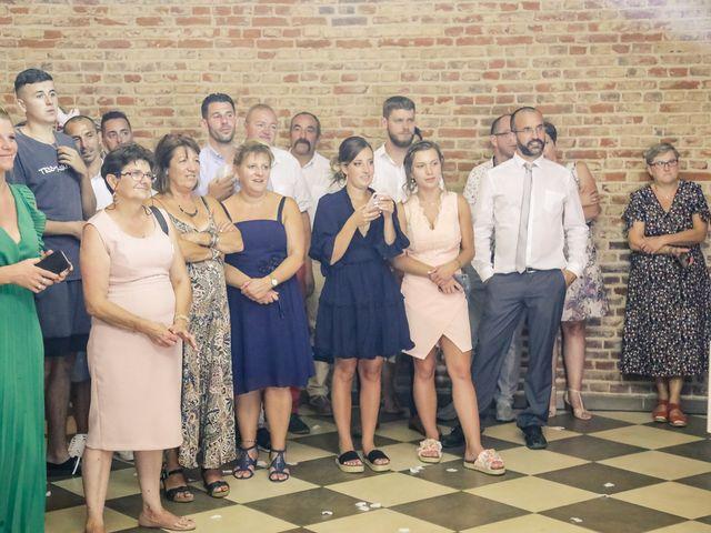 Le mariage de Maxime et Candy à Crécy-en-Ponthieu, Somme 205