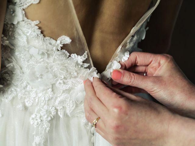 Le mariage de Pierre et Yuelian à Carrières-sur-Seine, Yvelines 15