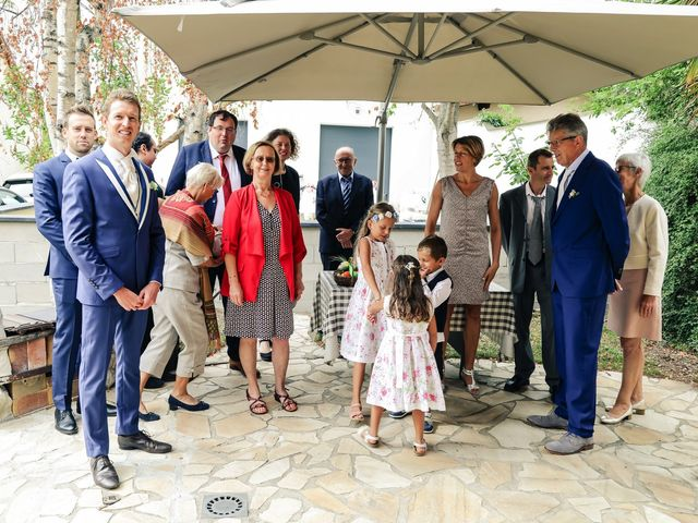 Le mariage de Pierre et Yuelian à Carrières-sur-Seine, Yvelines 21