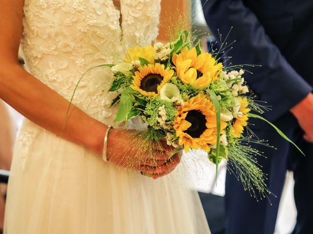 Le mariage de Pierre et Yuelian à Carrières-sur-Seine, Yvelines 45