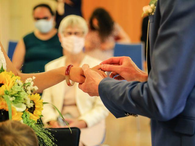 Le mariage de Pierre et Yuelian à Carrières-sur-Seine, Yvelines 52