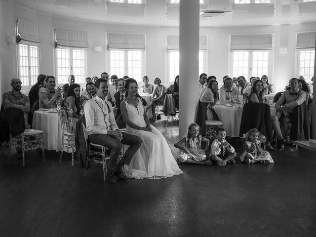 Le mariage de Pierre et Yuelian à Carrières-sur-Seine, Yvelines 108