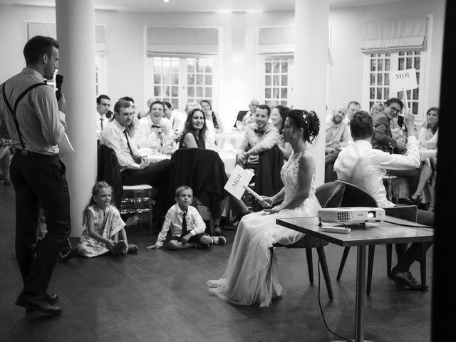 Le mariage de Pierre et Yuelian à Carrières-sur-Seine, Yvelines 113