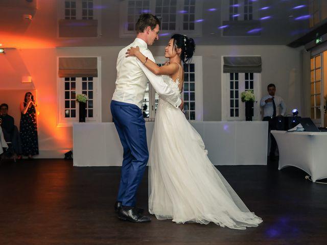 Le mariage de Pierre et Yuelian à Carrières-sur-Seine, Yvelines 123