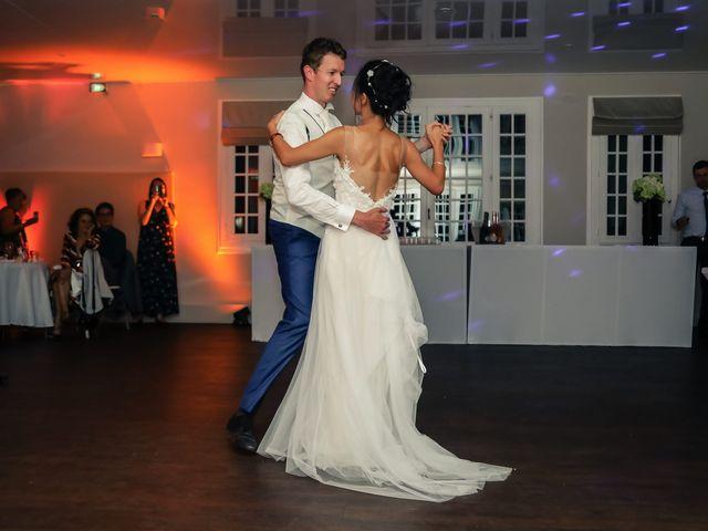 Le mariage de Pierre et Yuelian à Carrières-sur-Seine, Yvelines 124