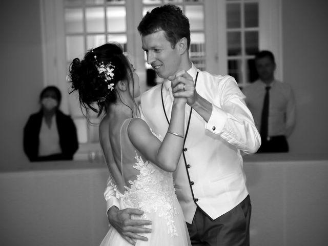 Le mariage de Pierre et Yuelian à Carrières-sur-Seine, Yvelines 125