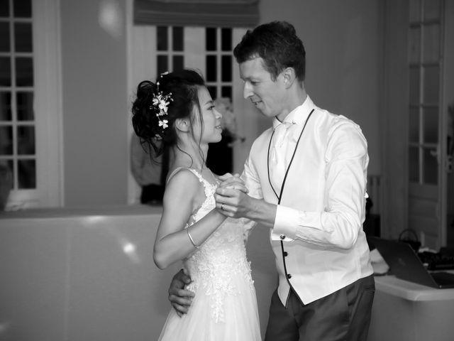 Le mariage de Pierre et Yuelian à Carrières-sur-Seine, Yvelines 127