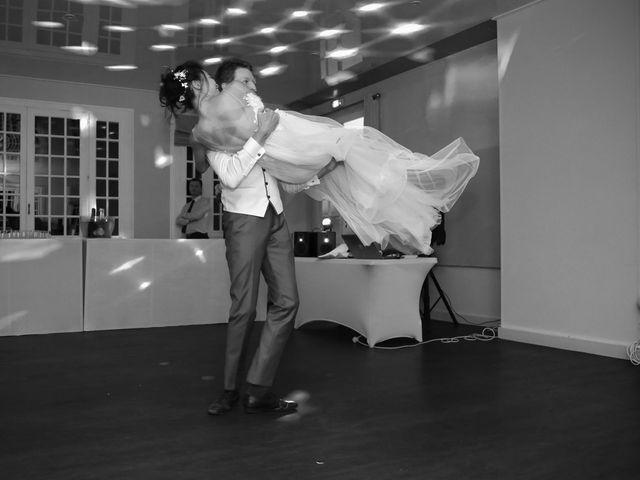 Le mariage de Pierre et Yuelian à Carrières-sur-Seine, Yvelines 131