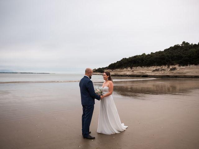 Le mariage de Julien et Justine à Royan, Charente Maritime 4
