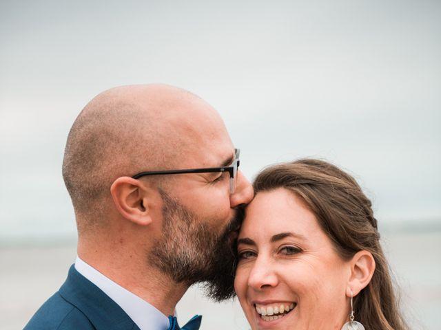 Le mariage de Julien et Justine à Royan, Charente Maritime 7