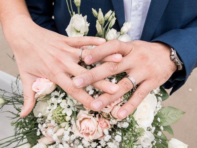 Le mariage de Julien et Justine à Royan, Charente Maritime 9