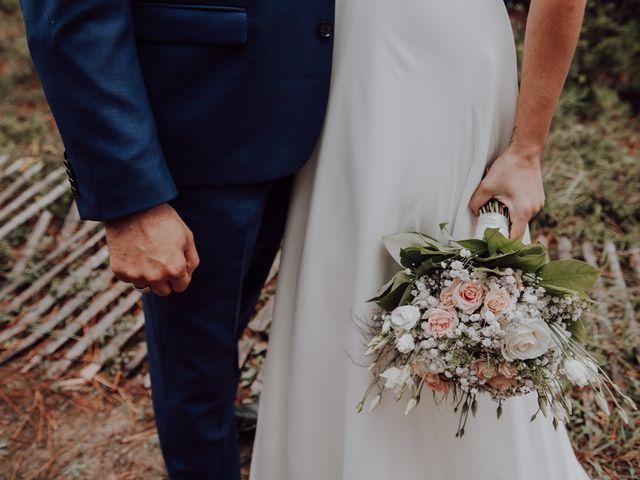 Le mariage de Julien et Justine à Royan, Charente Maritime 2