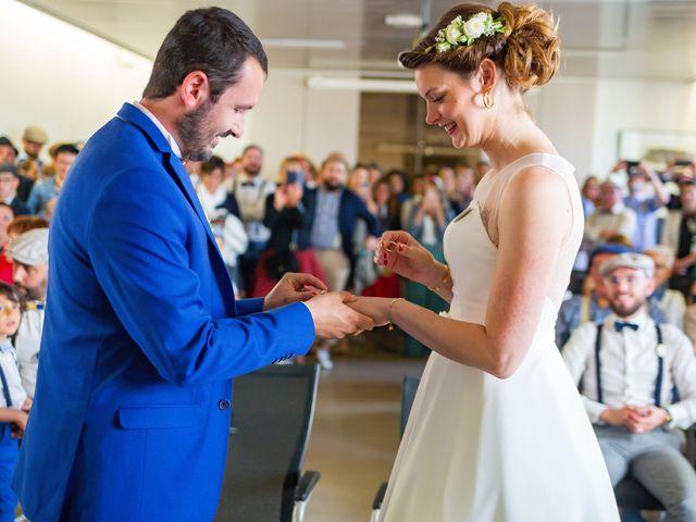 Le mariage de Adèle et Henry à Saint-Hilaire-de-Riez, Vendée 18