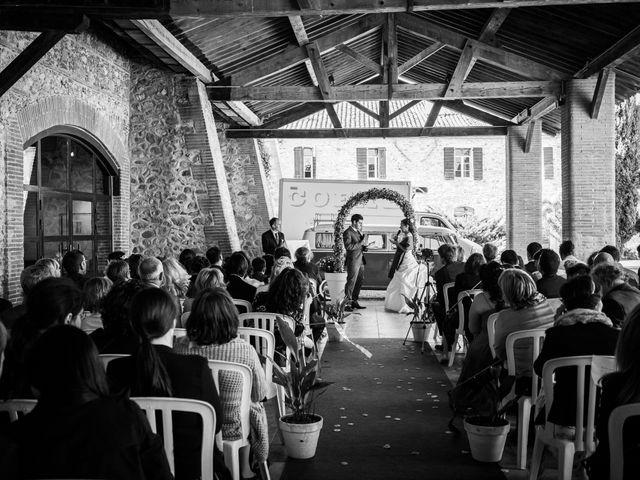 Le mariage de Brice et Reine à Pézilla-la-Rivière, Pyrénées-Orientales 10